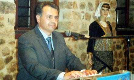 Γ. Τιτιρίδης: «Που είδε την παρανομία ο Τολακίδης στην μείωση των δημοτικών τελών. Ευθύνεται η ΔΕΗ»