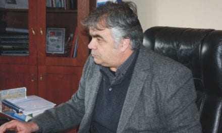 Β. Τσολακίδης: «Στο γόνατο οι αποφάσεις του προέδρου της ΔΕΥΑ»