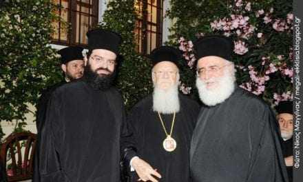 Μήνυμα Πατριάρχου και Μητροπολίτη Ξάνθης για τις Άγιες ημέρες των Χριστουγέννων