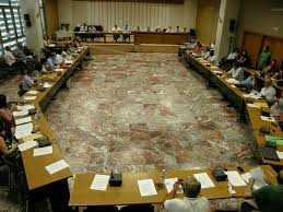 Έκτακτη συνεδρίαση του Περιφερειακού Συμβουλίου ΑΜΘ