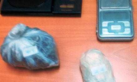 Στην Δράμα ναρκωτικά και εξιχνίαση 9 κλοπών στο Διδυμότειχο