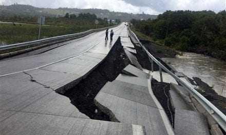 Σεισμός 7,7 βαθμών στη νότια Χιλή, εκκενώθηκαν παράκτιες περιοχές