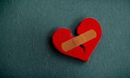 Ένα νέο τσιρότο για ραγισμένες από έμφραγμα καρδιές