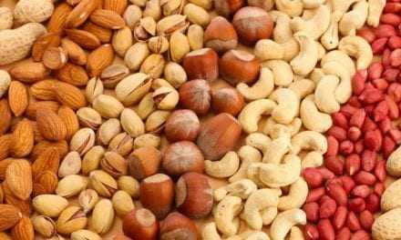 Μια χούφτα ξηροί καρποί την ημέρα μειώνει τον κίνδυνο για καρδιά και καρκίνο