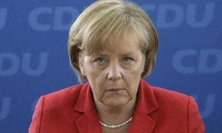 Aναμένεται η επανεκλογή της Μέρκελ στο CDU