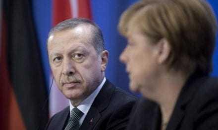 Διπλωματικό επεισόδιο Τουρκίας-Γερμανίας με αφορμή έλεγχο στο αεροδρόμιο της Κολωνίας