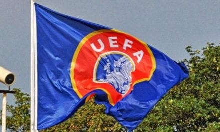 UEFA: Η Ελλάδα «σφράγισε» την 14η θέση