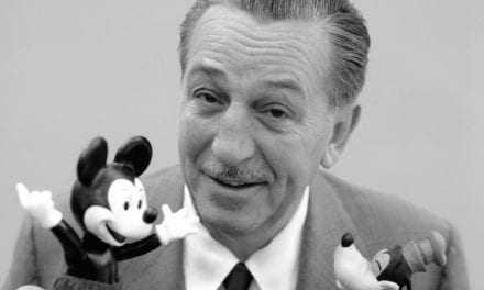 Στο σφυρί οι… θησαυροί του Walt Disney