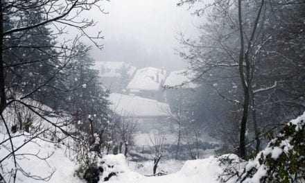 Επιδείνωση του καιρού με χιονοπτώσεις