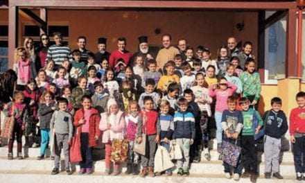 Η «Αποστολή» στηρίζει 1.800 οικογένειες στη Θράκη