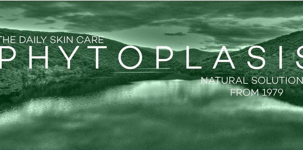 #Phytoplasis  // Τα φυσικά καλλυντικά περιποίησης δέρματος από τη Θράκη.