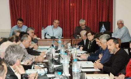 Την Τετάρτη συνεδριάζει το Δημοτικό Συμβούλιο Αβδήρων