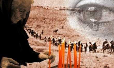 9 Δεκεμβρίου Παγκόσμια Ημέρα Μνήμης και Αξιοπρέπειας των θυμάτων του εγκλήματος της Γενοκτονίας και πρόληψης του εγκλήματος αυτού
