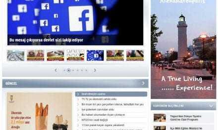 Ολοκλήρωση διαδικτυακής καμπάνιας ΠΑΜΘ με επίκεντρο  την Κωνσταντινούπολη