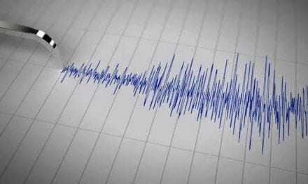 Ο σεισμός στην Καβάλα ταρακούνησε την Ξάνθη