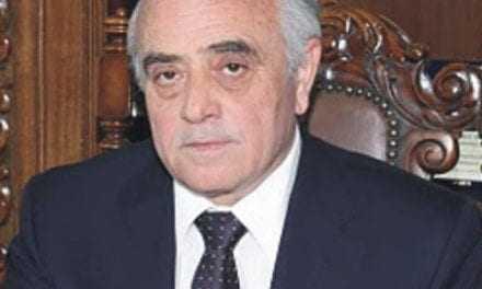 Π. Ταρενίδης: Η ΣΕΚΕ πορεύεται με σίγουρα και σταθερά βήματα