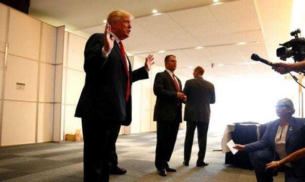 Στις 11 Ιανουαρίου η πρώτη συνέντευξη Τύπου του Ντόναλντ Τραμπ