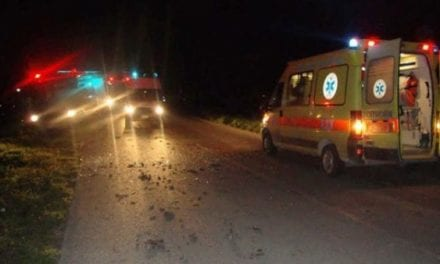 Πέντε θανατηφόρα ατυχήματα στην Περιφέρεια ΑΜΘ. Απολογισμός  φόρου αίματος