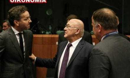 «Κόψτε, απολύστε, εισπράξτε» το τρίπτυχο των απαιτήσεων του Eurogroup