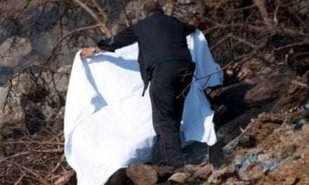 Βρέθηκε πτώμα κοντά στο Διδυμότειχο