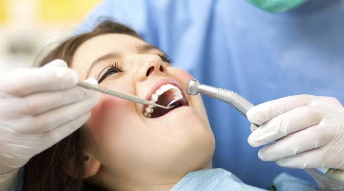Πρόσληψη Οδοντιάτρου