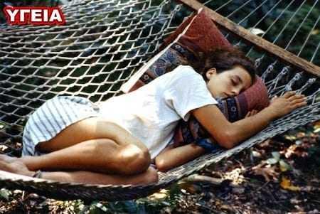 O ύπνος το απόγευμα βελτιώνει τη σκέψη και τη μνήμη στους ηλικιωμένους