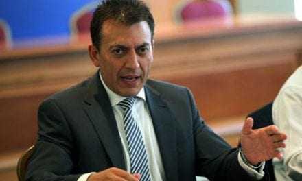 Γ. Βρούτσης στο ΑΠΕ-ΜΠΕ: Η κυβέρνηση ταυτοποιεί πρώτη φορά την εφαρμογή του κόφτη στις συντάξεις
