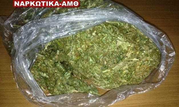 «Θερίζουν» τα ναρκωτικά στην Περιφέρεια αμθ
