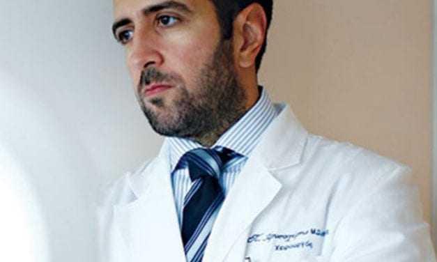 Με τη συνδυασμένη χρήση laser και υπερήχων η θεραπεία της αιμορροϊδοπάθειας είναι πιο αποτελεσματική από ποτέ!