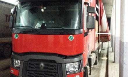 Βούλγαροι «φόρτωσαν» στο φορτηγό λαθρομετανάστες