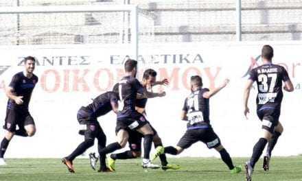 Πανιώνιος – Xanthi FC 2-0