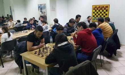 Σε ανοδική πορεία  ο Σκακιστικός Ομιλος Ξάνθης