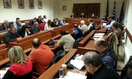 Την Τετάρτη συνεδριάζει το Δημοτικό Συμβούλιο Ξάνθης