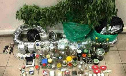 ΔΡΑΜΑ: Εξαρθρώθηκε εγκληματική οργάνωση ναρκωτικών