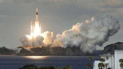 Την Ελληνική Διαστημική Υπηρεσία ιδρύει η κυβέρνηση