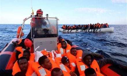 Προσφυγικο: Οι Ευρωπαίοι στηρίζουν Λιβύη