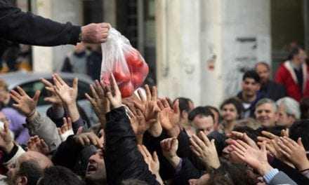 Μεγαλώνει η φτώχια στην Ορεστιάδα, Κάτω Νευροκόπη και Αλεξανδρούπολη