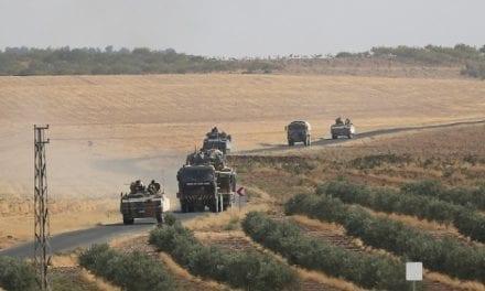 ΑΜΥΝΑ & ΔΙΠΛΩΜΑΤΙΑ Κέρδισε ή έχασε η Τουρκία από την εμπλοκή της στον πόλεμο στη Συρία;