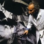 Πέθανε ο ζωγράφος Δημήτρης Μυταράς