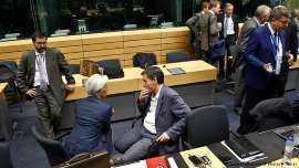 «Πόλεμος νεύρων» για την Ελλάδα στο σημερινό Eurogroup