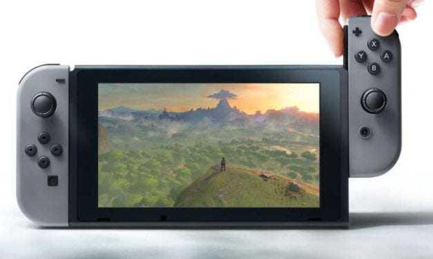 Ετοιμάζει η Sony έναν ανταγωνιστή του Nintendo Switch;