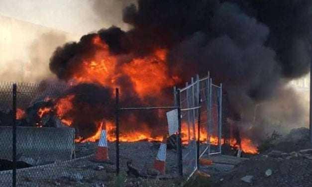 Αυστραλία: Πέντε νεκροί από συντριβή αεροσκάφους σε εμπορικό κέντρο