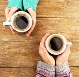 6 πηγές καφεΐνης που δε φαντάζεσαι (εξαιρούνται ο καφές και το τσάι)