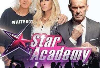 Βίσση- Καρβέλας & Κωστόπουλο να ετοιμάζονται για το Star Academy