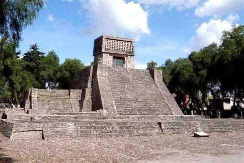 Ο πολιτισμός των Αζτέκων «κατέρρευσε από επιδημία διάρροιας»