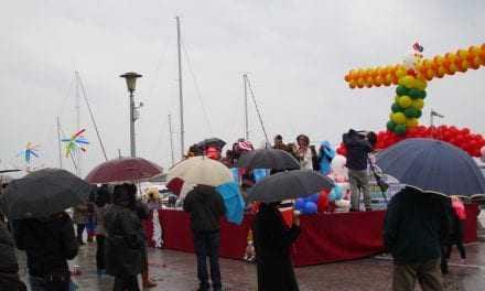 Συννεφιές και βροχές το τριήμερο της καθαράς Δευτέρας στην Ξάνθη. Με βροχή η καρναβαλική παρέλαση;