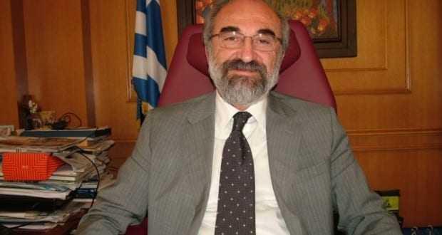 Υπέρ της σχολής Λιμενοφυλάκων ο Δήμαρχος Αλεξανδρούπολης