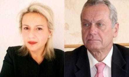 """Σγουρίδης – Ούτση: """"Όχι άλλο γκρίζο"""" στην Θράκη από το τουρκικό Προξενείο"""