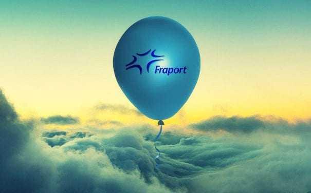 Fraport: επένδυση του «αέρα»;