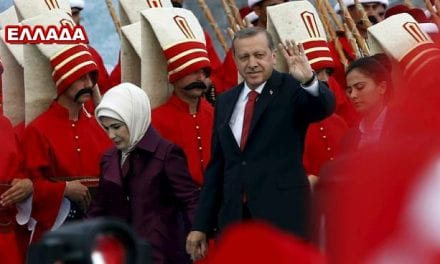 Η ανυποληψία των πολιτικάντηδων ενισχύει την προκλητικότητα των τούρκων
